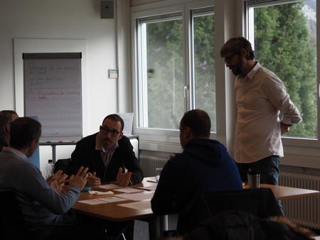 CXD Atelier de service design Experientiel