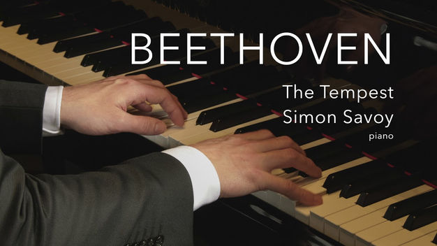 "Ludwig van Beethoven: Piano sonata no. 17 in d minor op. 31/2 ""The Tempest"", 3rd movement"