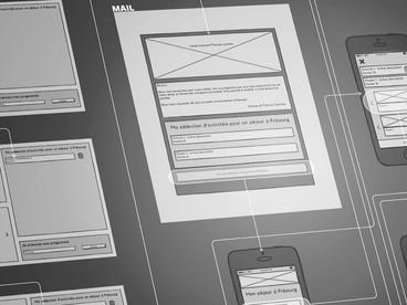 UX DESIGN D'INTERFACE