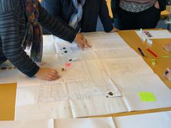 Atelier service design