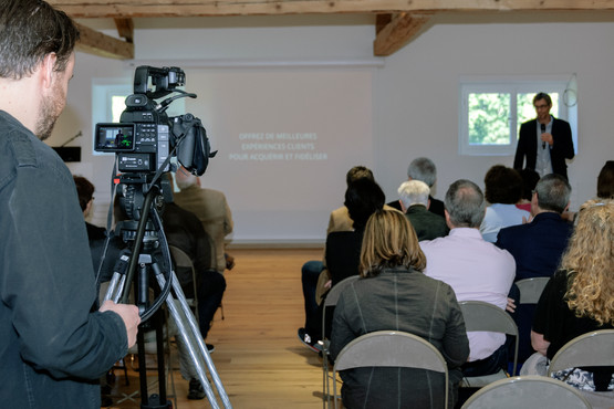 Conférence CX Experientiel