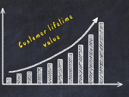 La valeur vie  du client l'indicateurs clés le plus important !