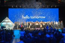 Hello Tomorrow Summit _ le 104 Paris