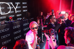 P. Diddy & Pharrell Williams