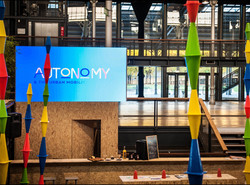 Autonomy_Grande Halle de la Villette