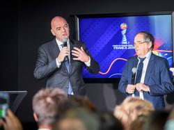 FIFA Women Word Cup en France