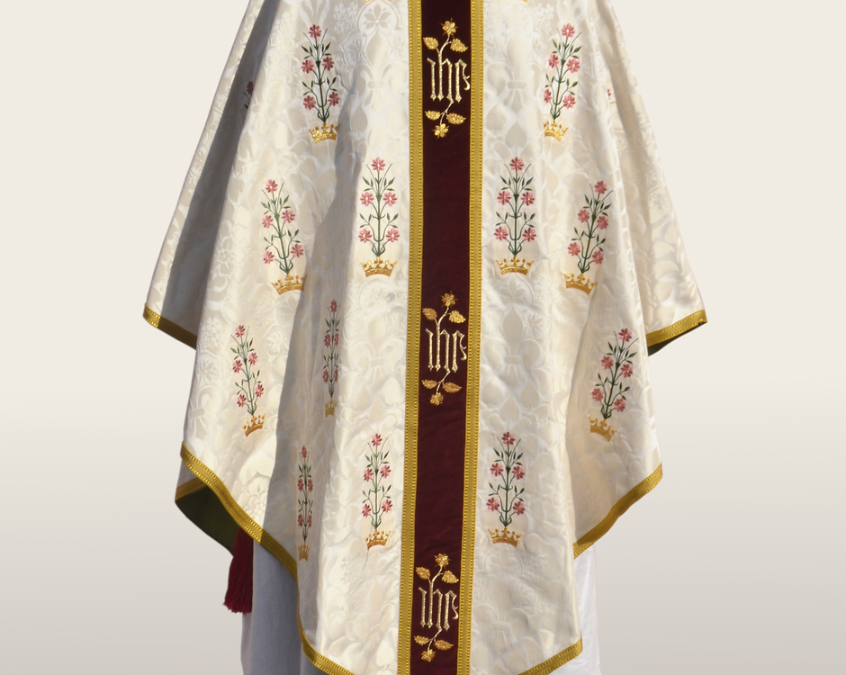 Holy Name Mass Set