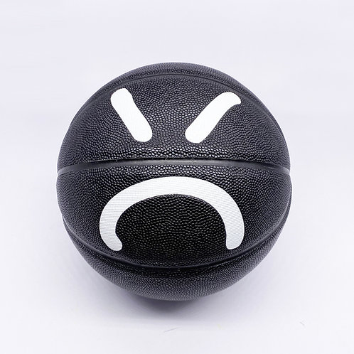 MQ Mean Face Basketball