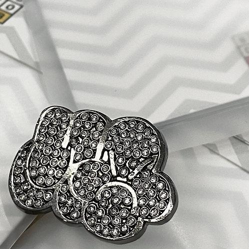 MQ crystal pin (Free Worldwide Shipping)