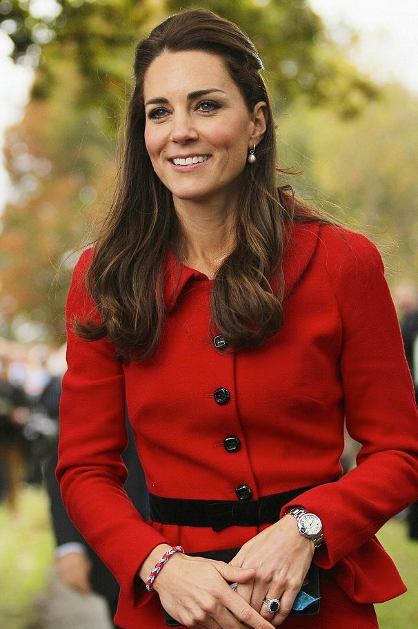j.jackman why you should rewear your clothing - Kate Middleton