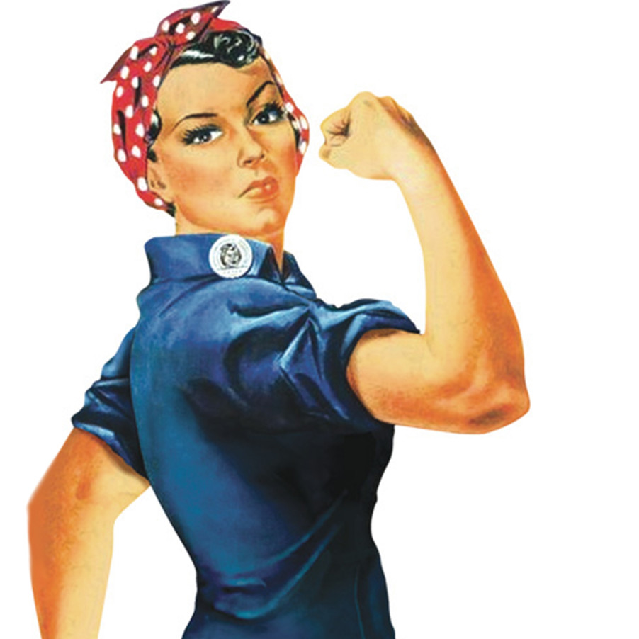 Happy International Women's Day To All You Wonderful Bossladies!