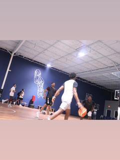 Hoop Nation Hoopers
