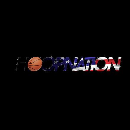 Hoop Nation Logo