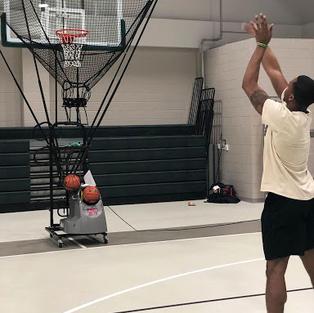 Shot Trainer