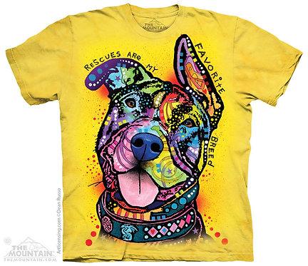 My Favorite Breed T-Shirt
