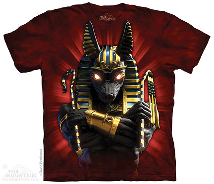 Anubis Soldier T-Shirt