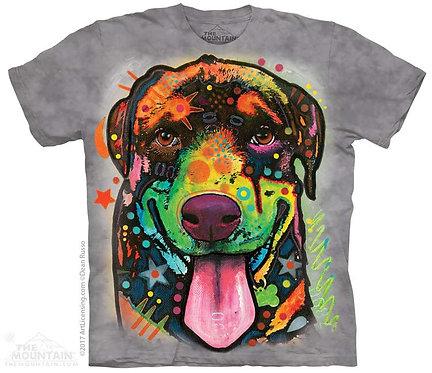 Rottie Pup T-Shirt