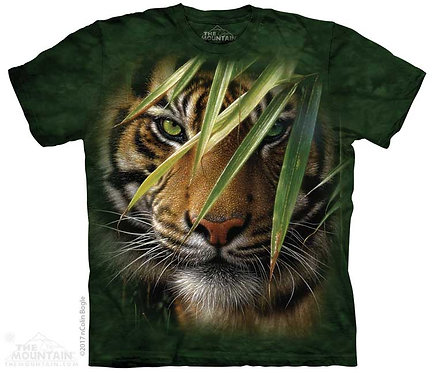 Kids Emerald Forest T-Shirt