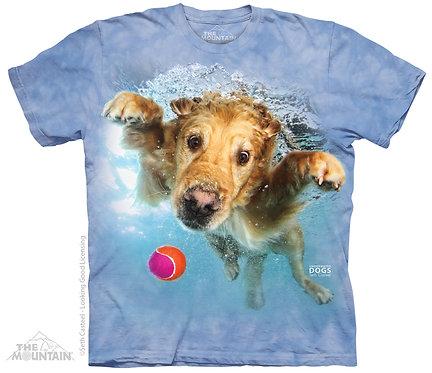 Underwater Frisco Kids T-Shirt