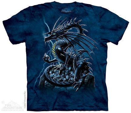 Skull Dragon T-Shirt