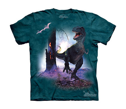 Rex Kids T-Shirt