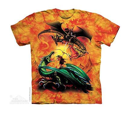 The Duel Kids T-Shirt