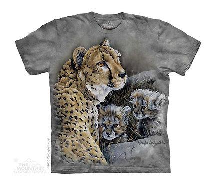 Cats Home Kids T-Shirt