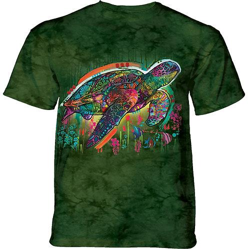 Russo Sea Turtle