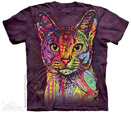 Abyssinian Kids T-Shirt