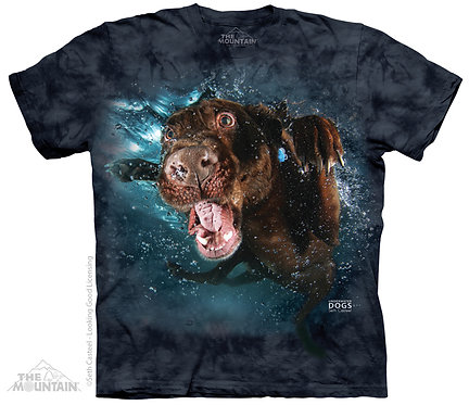 Underwater Hodge T-Shirt