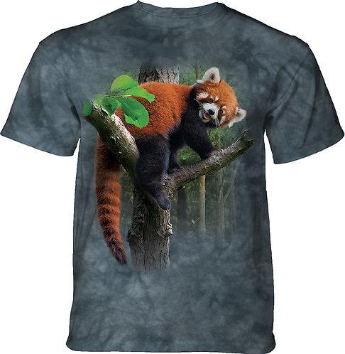 Red Panda Tree