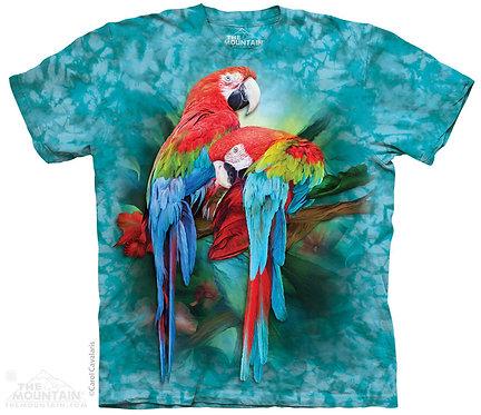 Macaw Mates T-Shirt