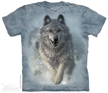 Snow Plow T-Shirt