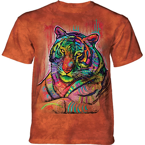 Russo Tiger