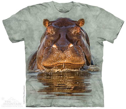 Kids Hippo T-Shirt