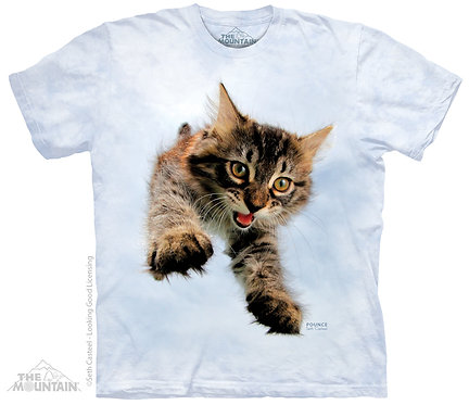 Pounce Doc Kids T-Shirt