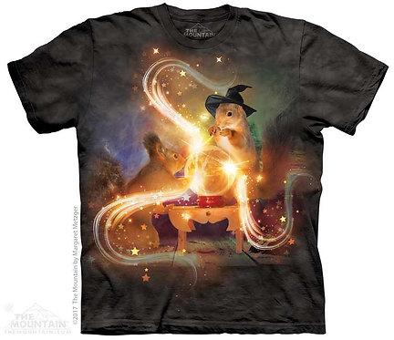 Kids Magic Squirrels T-Shirt