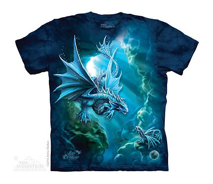 Sea Dragon Kids T-Shirt