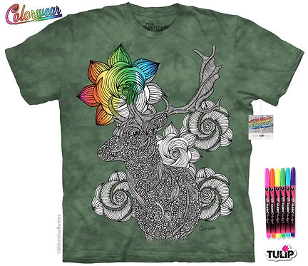 Dear Deer by Valentina Harper Colorwear Kit
