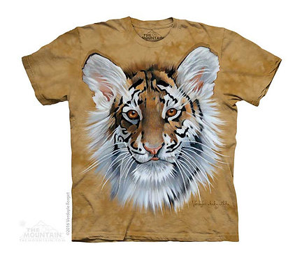 Tiger Cub Kids T-Shirt