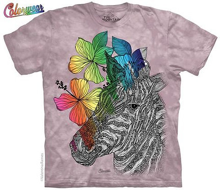 Zebra by Valentina Harper Colorwear Kit