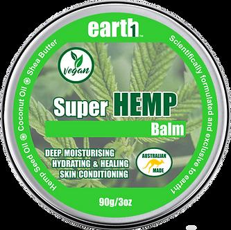 Super HEMP Balm