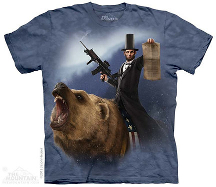 Lincoln The Emancipator T-Shirt