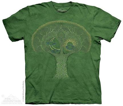 Celtic Roots T-Shirt