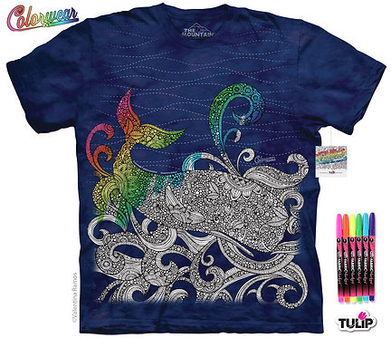Deep Blue by Valentina Harper Colorwear Kit