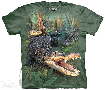 Gator Parade Kids T-Shirt