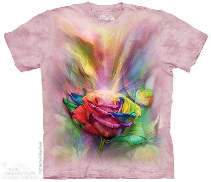 Healing Rose T-Shirt