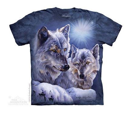 Equinox Wolves Kids T-Shirt