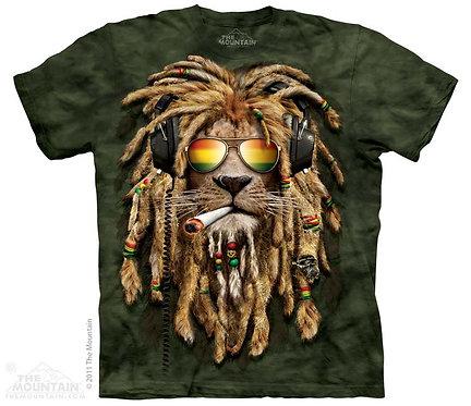 Smokin Jahman T-Shirt