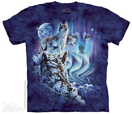 Find 10 Wolves T-Shirt